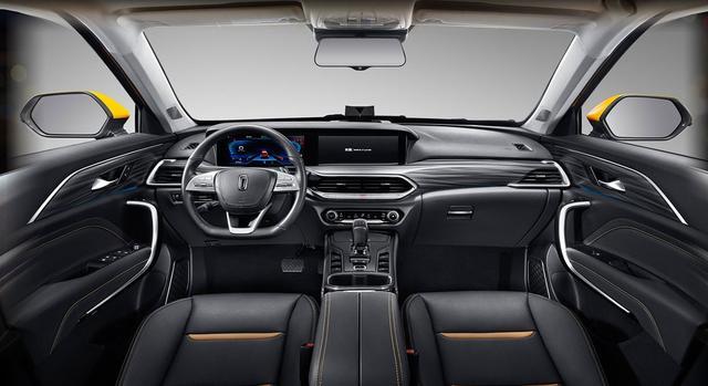 10万级SUV推荐!多种配置让你轻松应对各种驾驶环境!