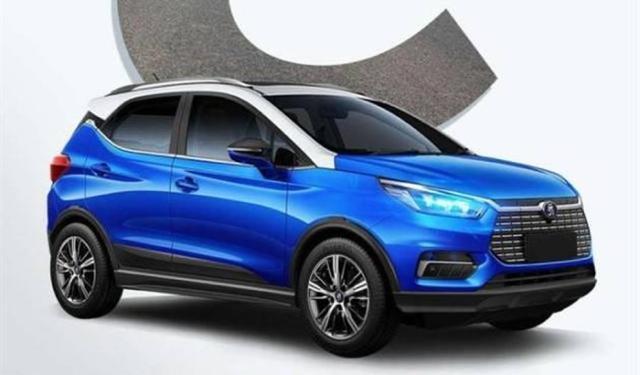 2019年上市的新能源车,最便宜11万起售,有你喜欢的吗?