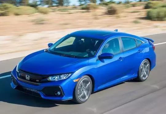 18年美国销量最好的10款轿车!日系占6席,大众未入榜!