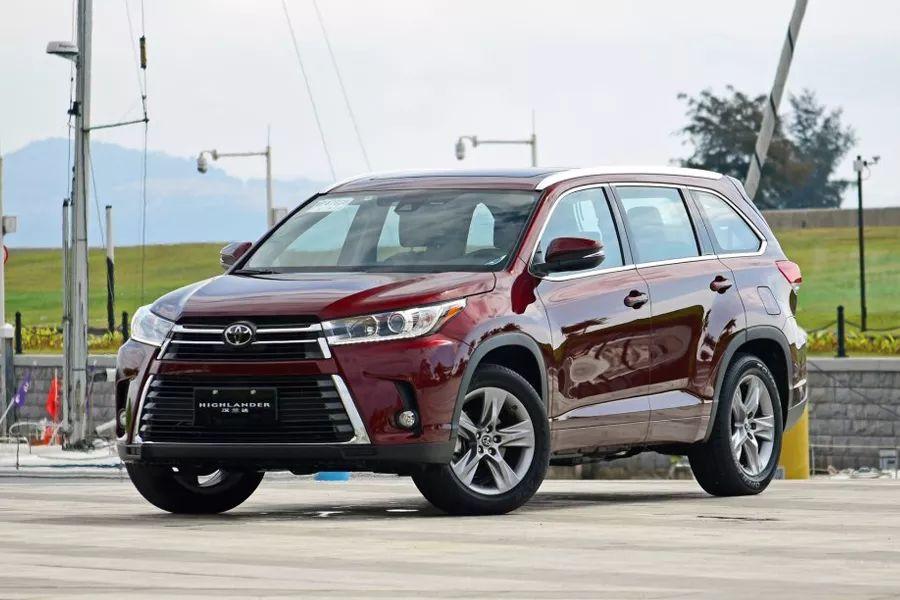 2018年SUV保值率排行,第一名开3年保值率还接近70%