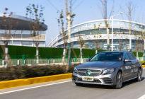 史上排量最小 新款奔驰C级带来什么变化?