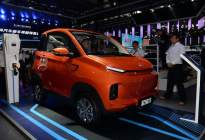 欧尚尼欧Ⅱ上市 补贴后售4.48-5.68万元/推3款车型