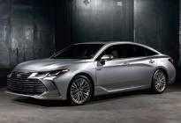 双擎版低至20-21万元?国产丰田亚洲龙3月21日上市