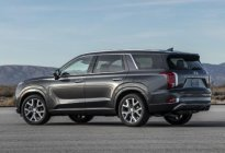 2019最值得期待SUV,比汉兰达还要大,前脸霸气!
