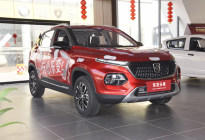 售5.58万元-6.98万元 2019款宝骏510新增车型上市