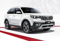 3月6日上市 智跑1.4T车型新消息