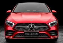 小姐姐们的最爱车型!20万级别最精致、最豪华的三款运动轿车!