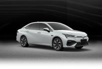 5月上市 广汽新能源Aion S将3月1日开启预售