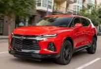 公认最帅的美系SUV今年国产,尺寸气场胜过汉兰达,性价比更高