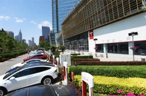 特斯拉超充服务提价达70%,北京竟然比纽约贵一倍!