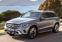 新款奔驰GLC将于今年上市,全新动力调校+全新配置!