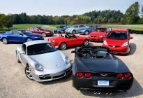 汽车界的#10年挑战,化为了这5款车的缩影