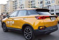 10万级国产SUV,奔腾T77能PK吉利缤越、CS55吗?