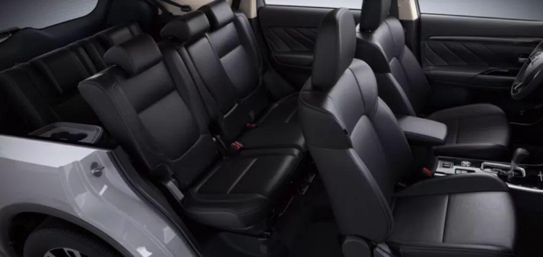 大长腿怎么选车 ?20万空间好评的SUV都有谁?