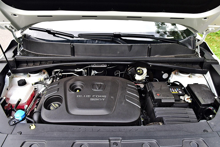 技术宅的最爱 盘点3款带远程控制自主SUV