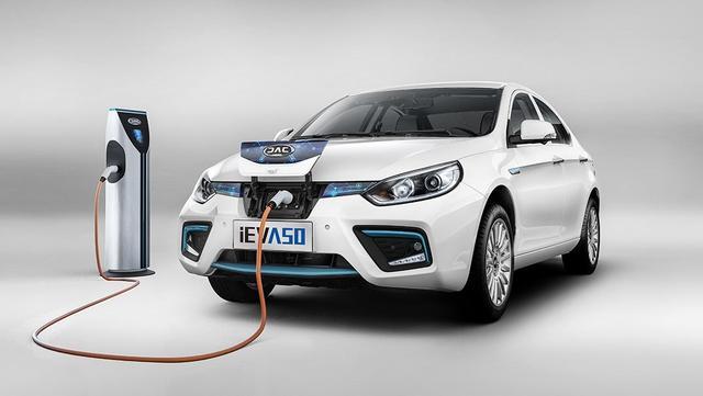 路咖评:13种原因召回13.5万辆 新能源车2018年盘点