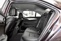 279马力的美系后驱豪车,起价20万左右,你会选择吗?