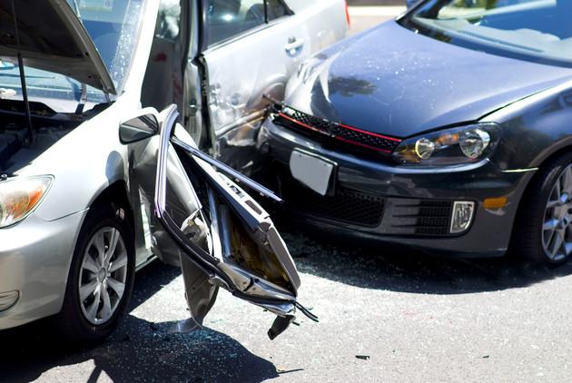 买车防套路:出了交通事故怎么办?