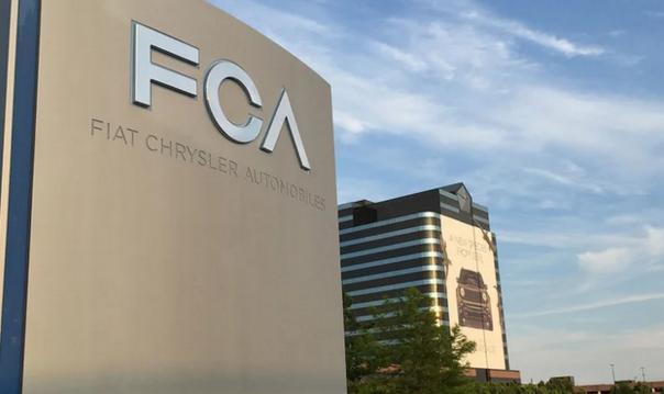 车云晨报 |百度申请无人驾驶汽车相关专利 FCA因不符合排放将召回86.3万辆汽车