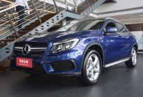售27.13万元-39.58万元 新款北京奔驰GLA上市