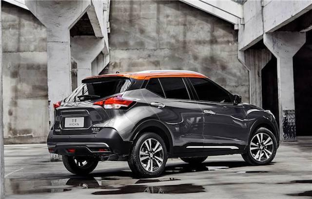 日产这款SUV,10万能落地,百公里油耗5个多,销量却不好!