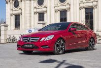 BBA中最耐用的轿跑车,为何价格跌破20万?