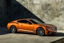 奢华野兽 宾利欧陆GT V8官图发布