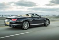 全新欧陆GT V8在美国已可订购,那么平行进口也不远了!