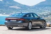 奥迪A7被确认国产并将加长,造型比奔驰E更美?