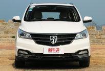 宝骏730 CVT版首试:售价不到10万,家用MPV合格吗?