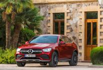 新款GLC Coupe将亮相纽约车展,外观内饰全面升级!