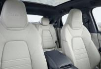 高性能轿跑SUV市场搅局者 保时捷Cayenne Coupe开启预售