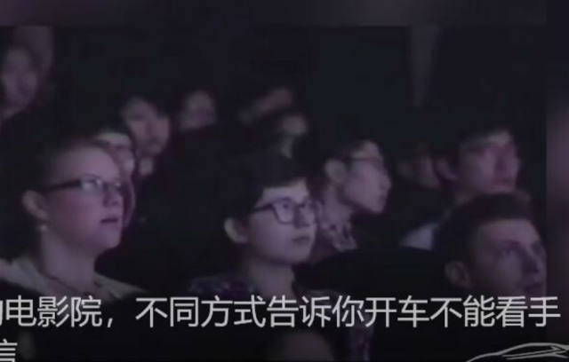 这个香港的超有心电影院,必须鼓掌!