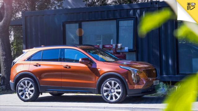 30万预算买豪华品牌SUV怎么选?这三款品质更高