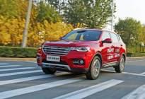 8.49万起!这4款国产SUV造型酷,开上一款特有面儿!