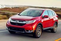 市场上保值率最高的10款紧凑SUV,日系6款哈弗上榜不是H6