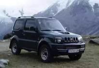 这5款SUV性能不输普拉多,最低10万入手,轻松征服川藏线!