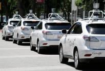 为什么路上看到的无人驾驶测试车辆都是林肯MKZ?