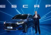 福特新战略:三年30款新车 为中国量身打造