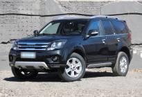 省油有劲养车成本低!各价位靠谱的柴油SUV就推荐这些