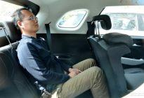 宝骏530七座试驾 实用做到极致的紧凑型七座SUV