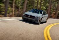 全新速腾GLI北美测评:动力操控比肩GTI,顶配不到20万元