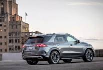 奥迪Q7对奔驰GLE,豪华旗舰SUV该有怎样的表现?
