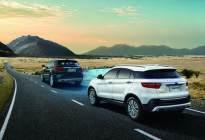 为何说福特领界以超值性价比 颠覆国内SUV市场?