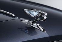 全新立标设计 宾利飞驰新款概念车型预告图发布