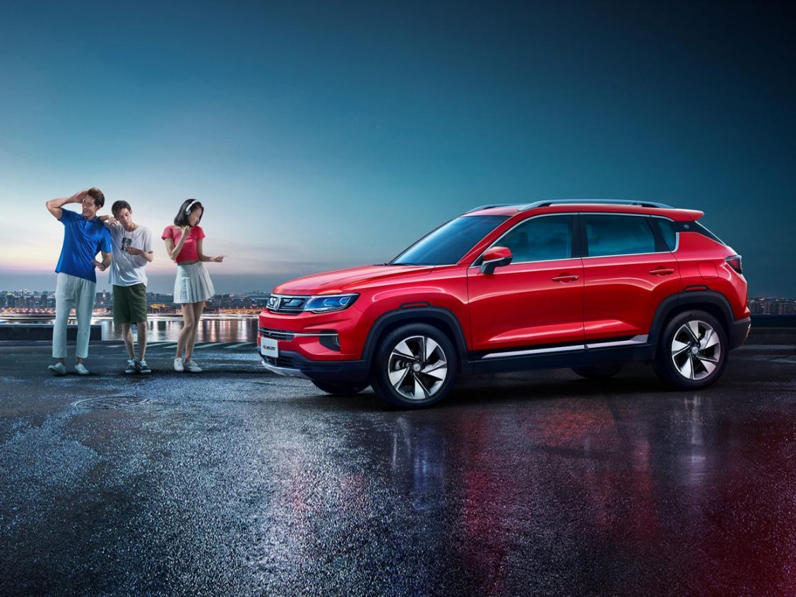 国人最爱什么样的车?看看3月最畅销的十款SUV就知道了
