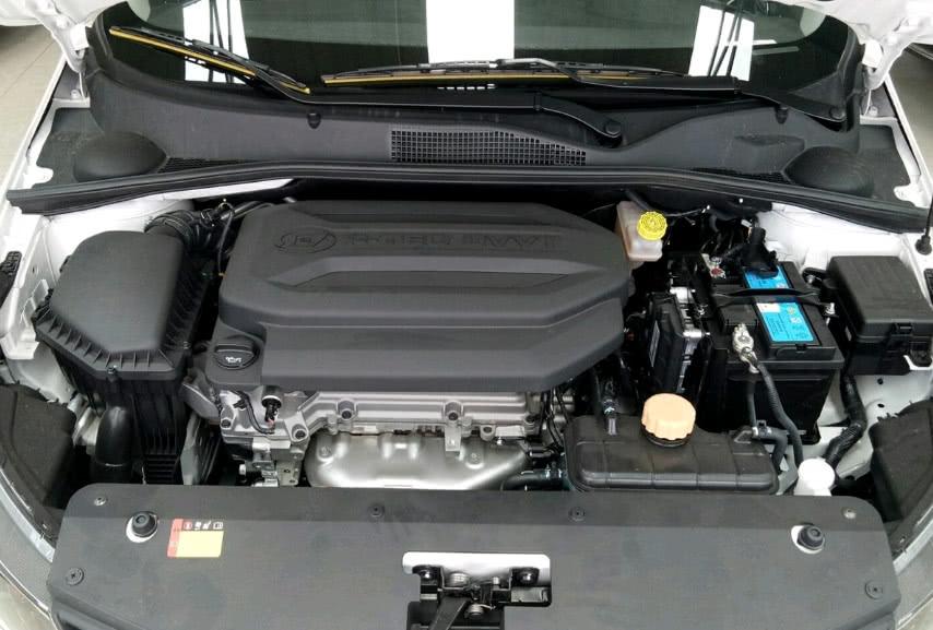 最便宜的合资车,仅3.68万起,不仅便宜而且省油