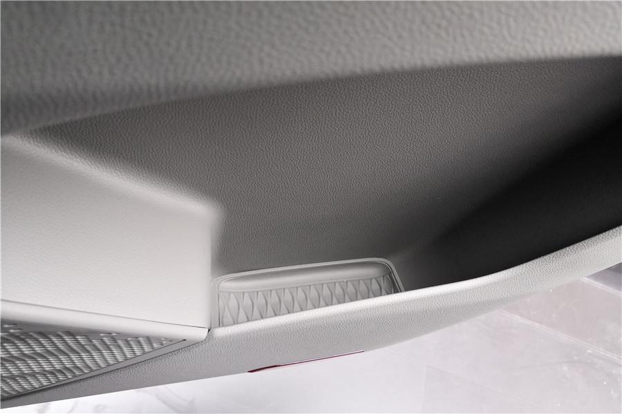 新宝骏RS-5上市,哪款配置最值?