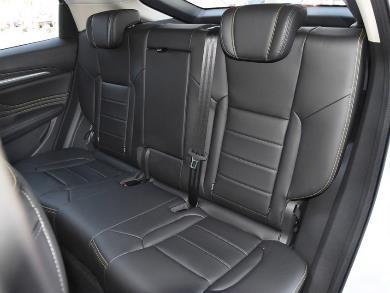 三大品牌的国产轿跑SUV,谁会 C位出道