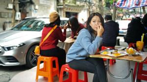 这个周末,meimei开着A-Class带你去逛吃佛山